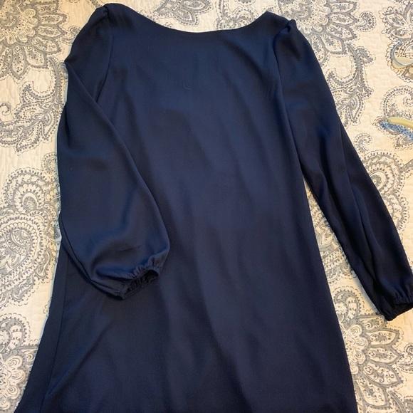 Tobi Dresses & Skirts - Tobi Shift Dress with Cross Back